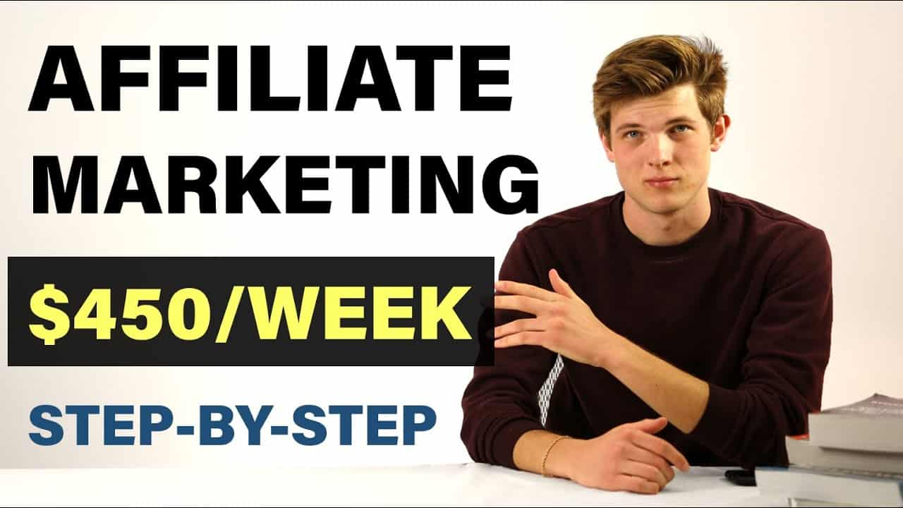 Affiliate marketing for beginners without investment
